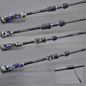 Ian Miller Fishing Rods