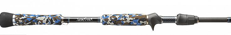 Ian Miller Fishing Rods