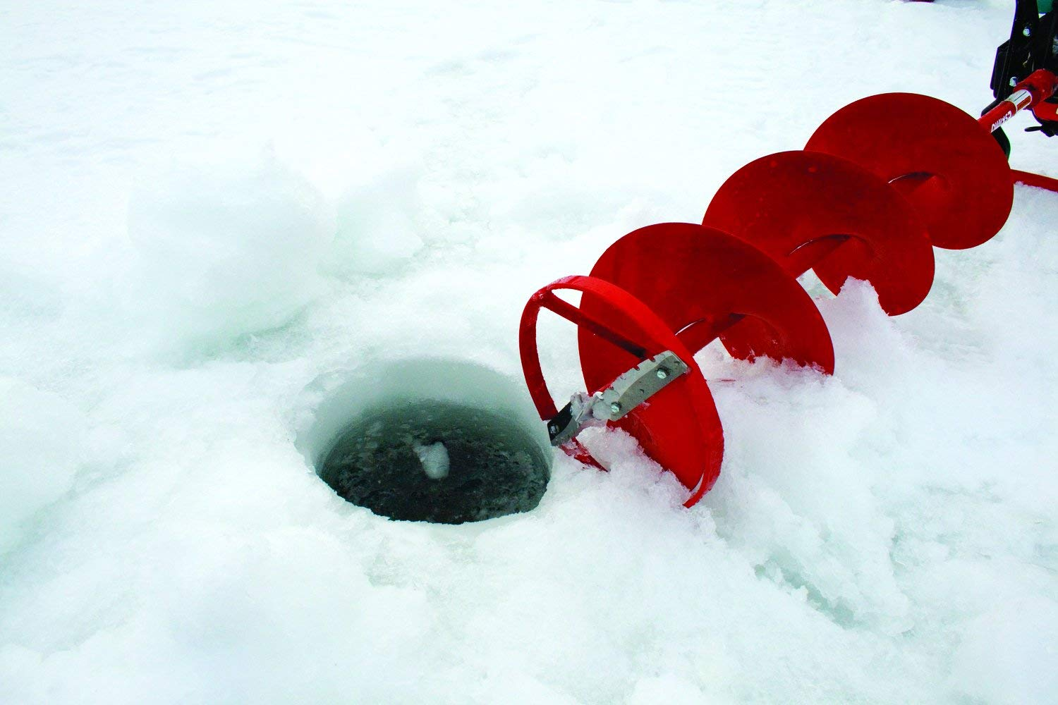 Eskimo Ice Auger Review