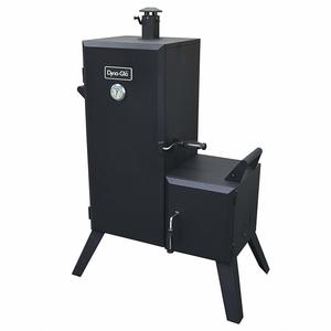 Dyna Glo Vertical Offset Smoker