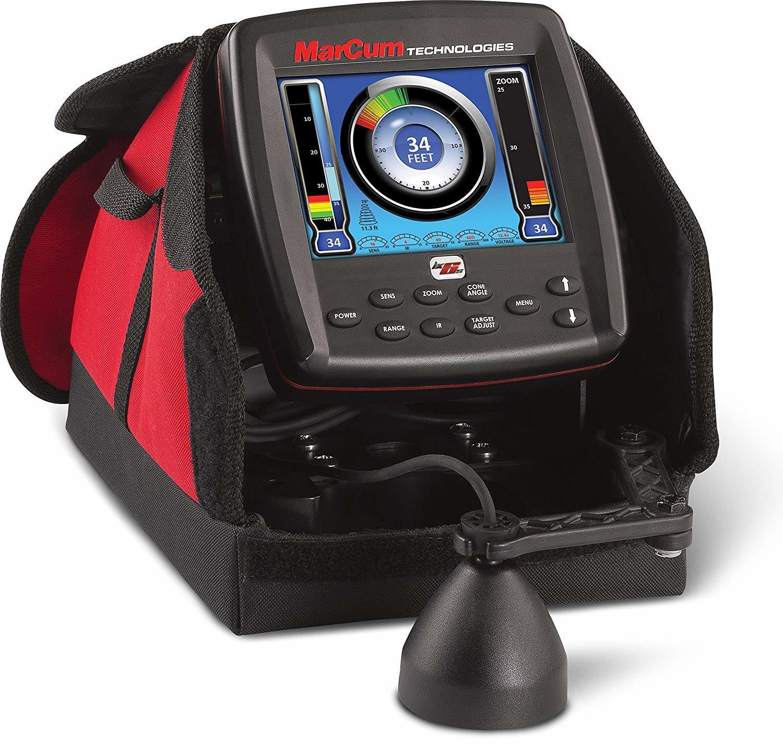 Marcum LX-6s Digital Sonar System