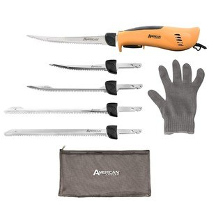 American Angler Pro Series Electric Fillet Knife