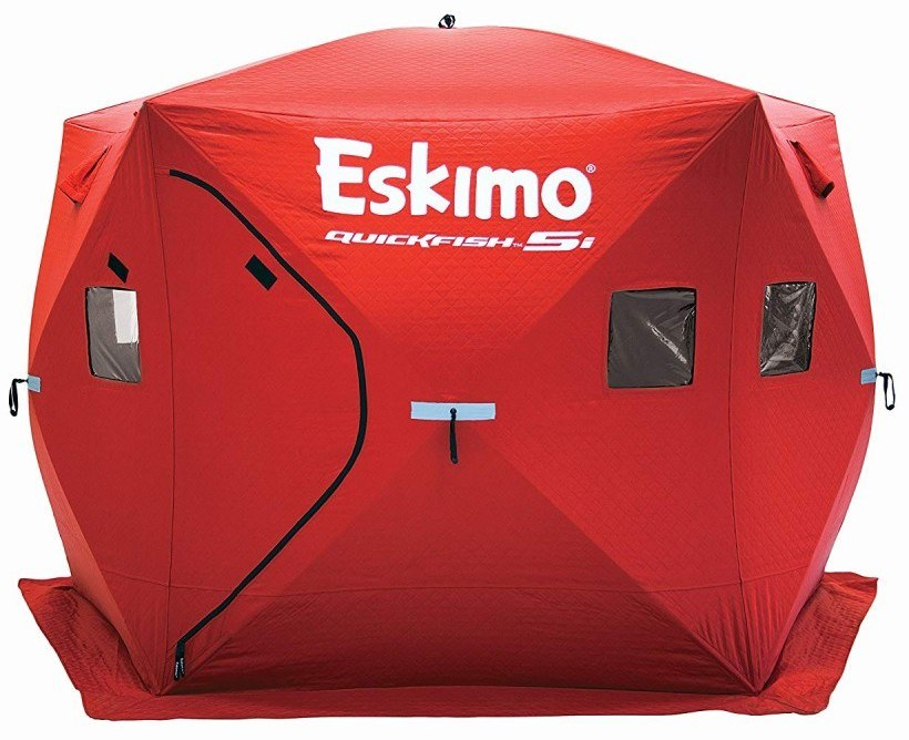 Eskimo Quickfish 5i