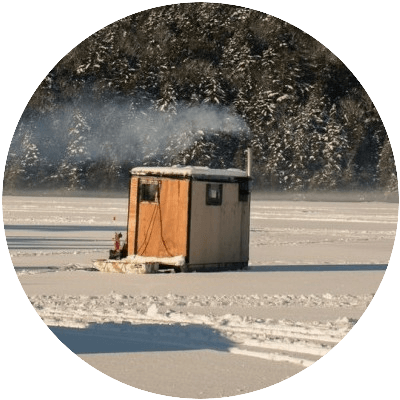Ice Fishing Supplies