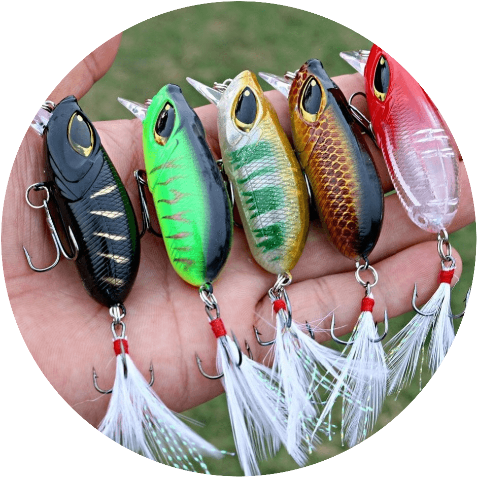 Selling Fishing Tackle Online