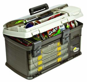 Plano Guided Series Tackle Box