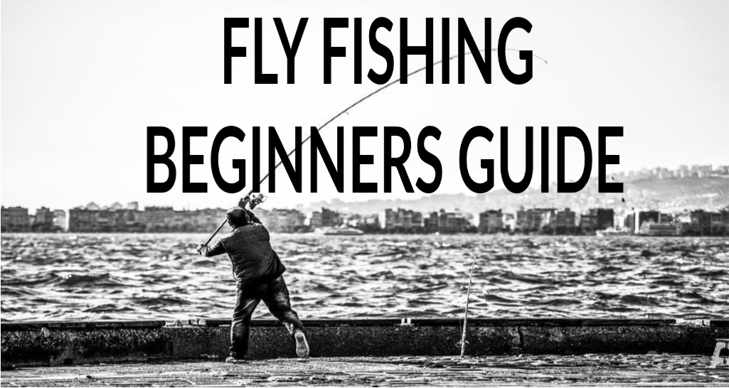Fly Fishing Beginners Guide