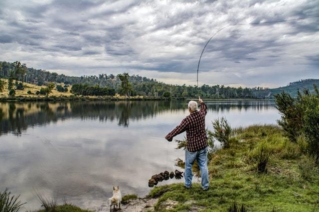 Flyfishing Bream