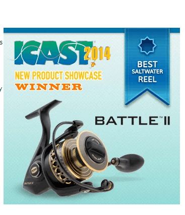 Best Saltwater Reel