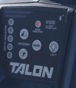 Talon Control Panel