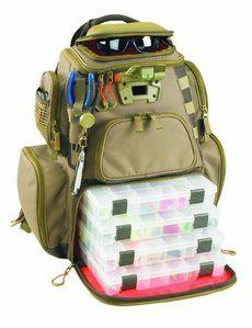 Wild River Tackle Backpack