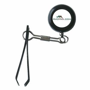 Avidmax Clip-on Retractor with Nippers