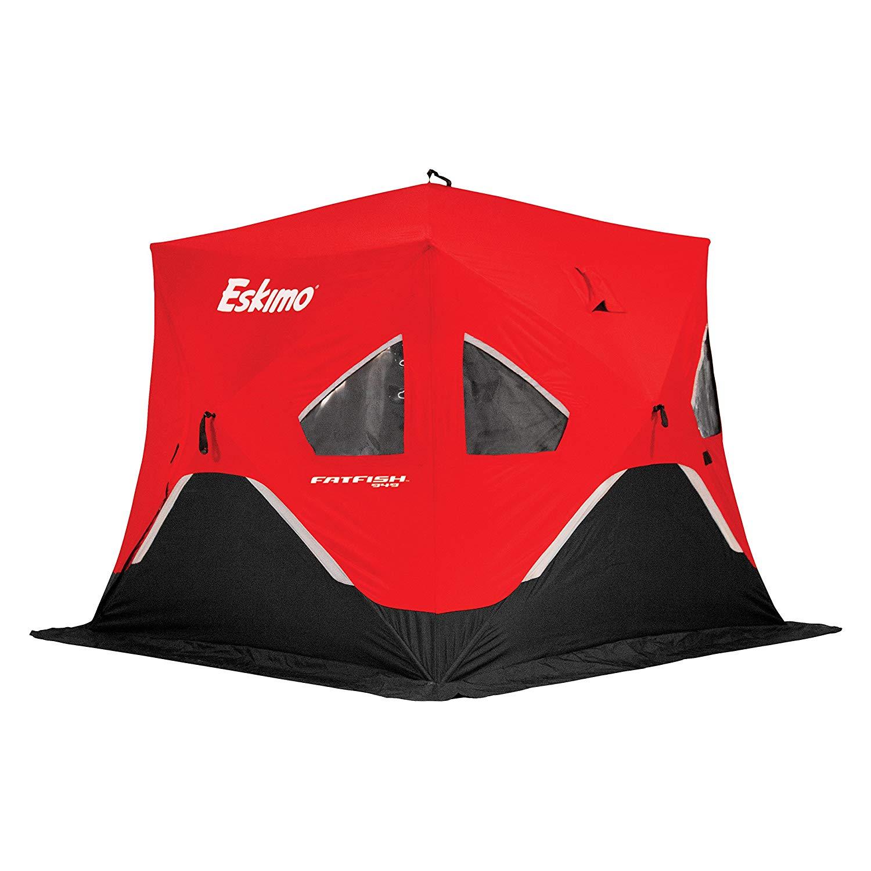 Eskimo FatFish Portable