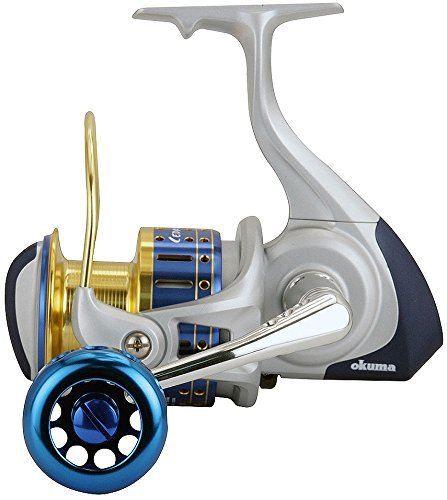 Okuma Cedros Spinning Reel