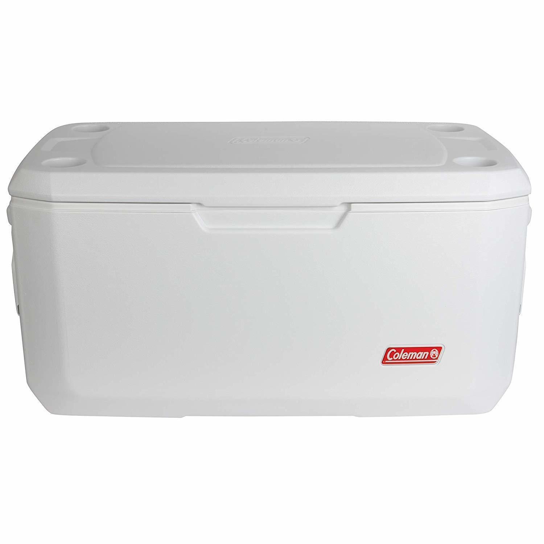coleman coastal xtreme marine cooler