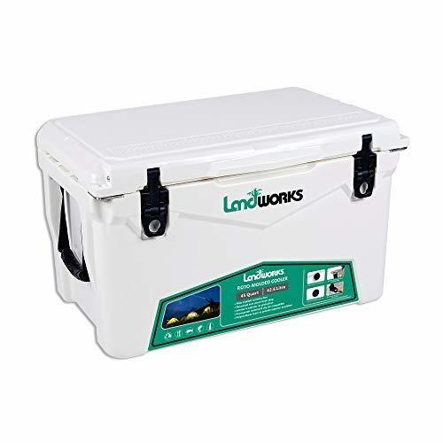 landworks cooler